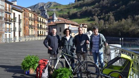 El 13 de febrero, AKTIBATU 2020, jornada sobre turismo de naturaleza y sostenibilidad, en Tolosa