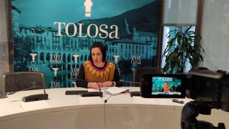 Compra bonos para consumir en comercios y establecimientos locales y ayuda a reactivar Tolosa