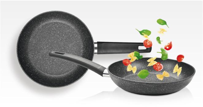 ¿Por qué cocinar con el aceite humeando es malo paro tu salud?