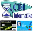 Importantes descuentos para socios en CDI informática