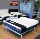 Nórdico gratuito para socios Usabal al comprar un colchón