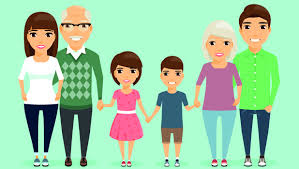 ENCUENTROS INTERFAMILIAS: TOP mugi FAMILIK